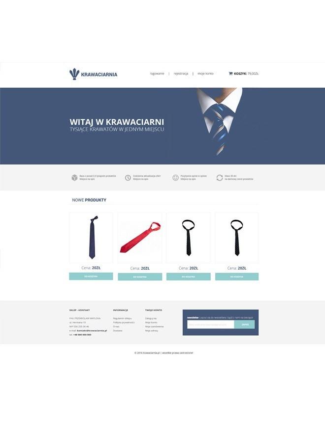 Kolekcja odzieżowa dla Ju.Oli