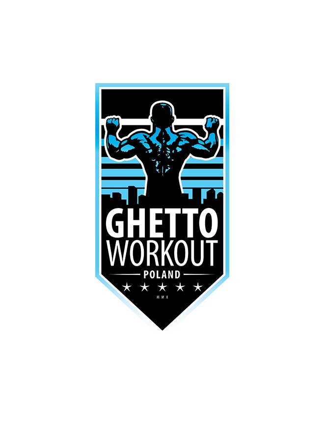 GHETTO WORKOUT - NADRUKI, SITODRUK