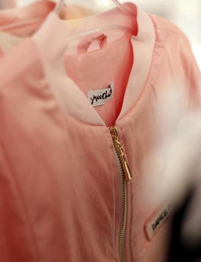 Odzieżowa kolekcja dla Belly Boom