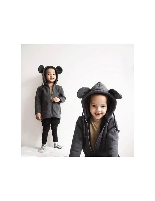 Znakowanie odzieży metodą sitodruk dla Mum2Fashion