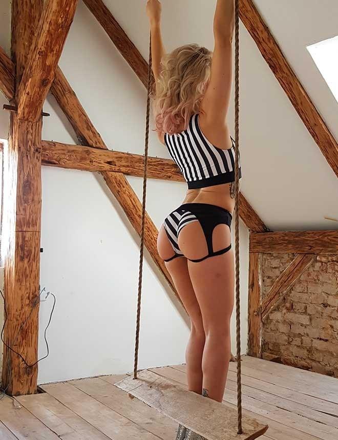 Nadruk metodą DTG dla marki Life