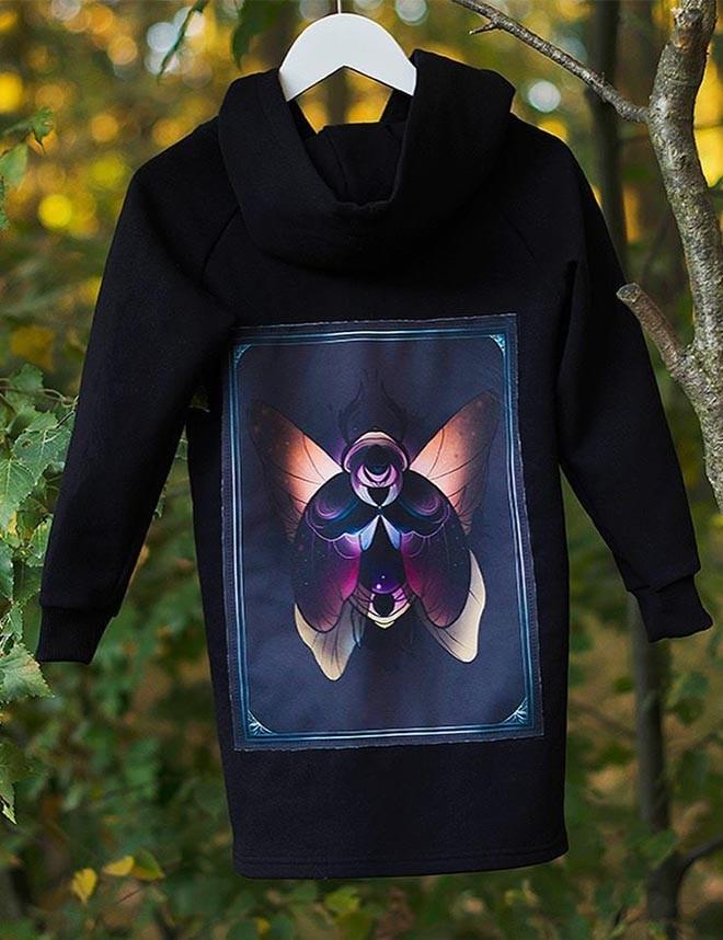 Kolekcja dziecięca Miapka