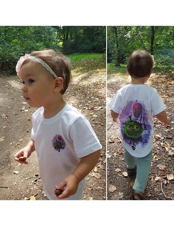 BABY STEPS - SZYCIE KOCYKÓW