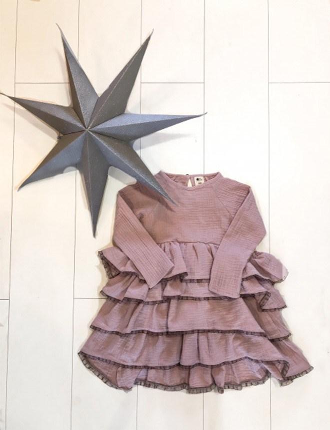 aQademia - SZYCIE - UBRANIA DZIECIĘCE