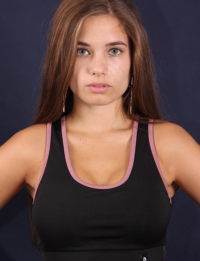 HORSE & RIDER - SZYCIE BLUZ - NADRUKI