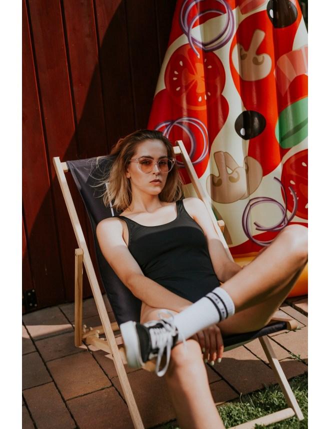 T-shirt (TM1) koszulka klasyczny męski lekko zwężany po bokach